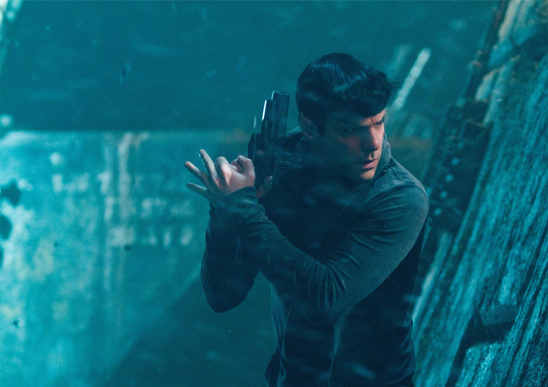 Star Trek Into Darkness_wallpaper