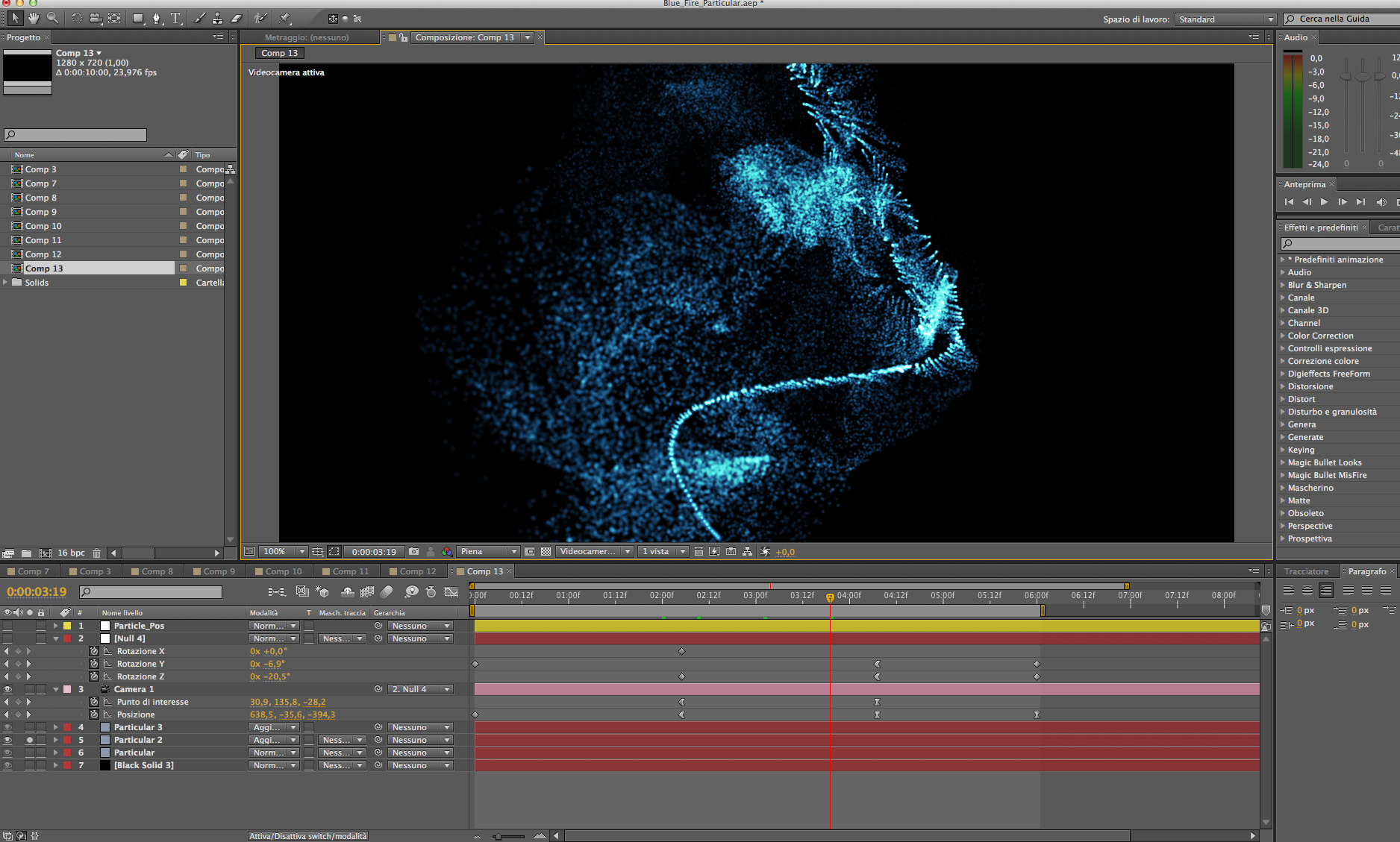 after effects cs6 trapcode particular free download