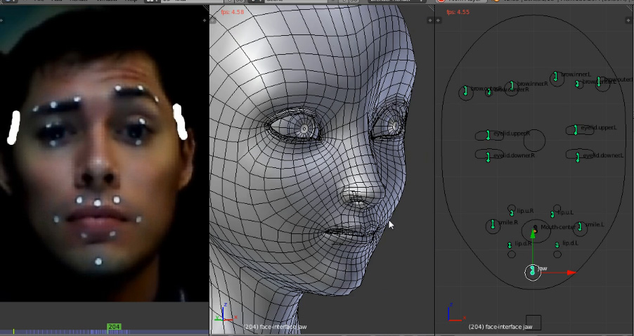 Face-Capture-in-Blender_tutorial_3dart