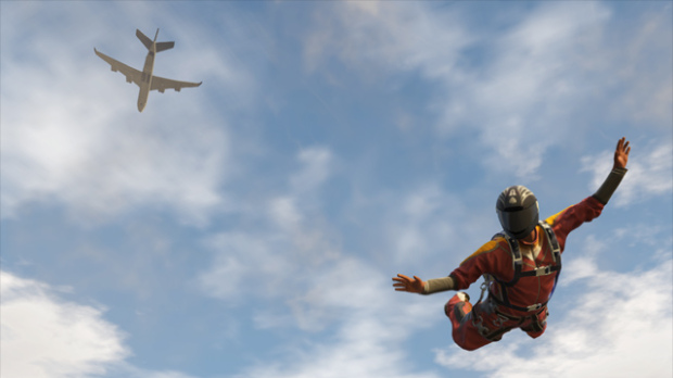 GTA5-Screenshot-Sky-Diving