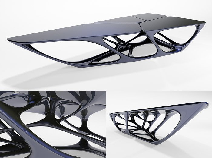 modellare il tavolo mesa in 3dsmax 3dart