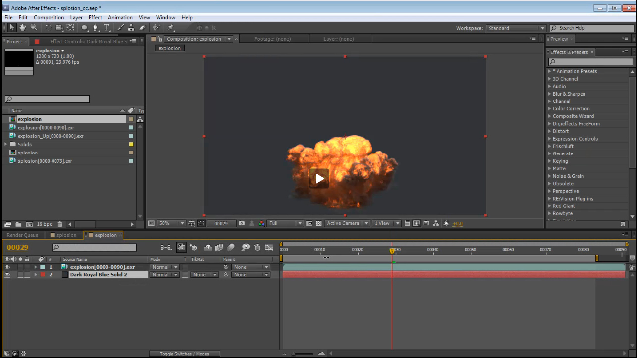 tutorial-FumeFX