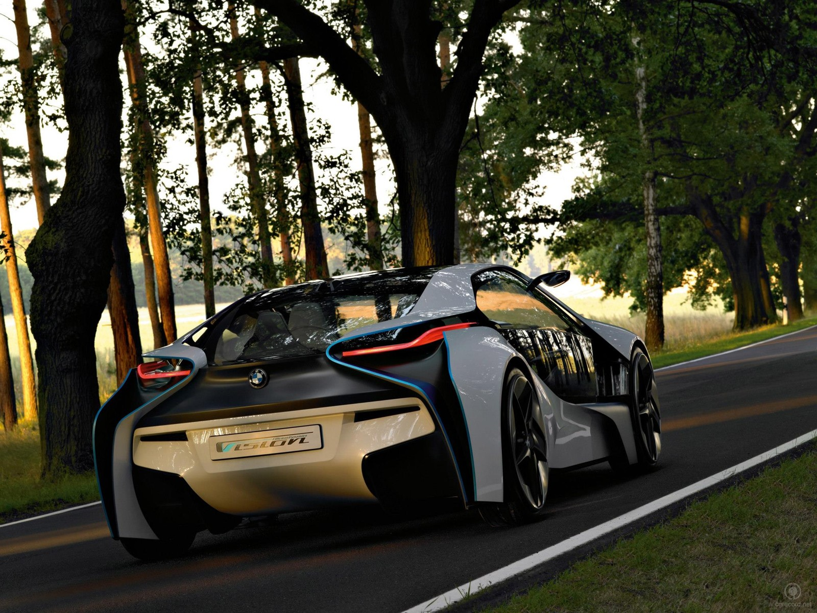 BMW Vision EfficientDynamicsi_cgrecord-net714