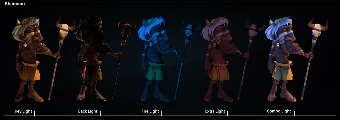 Corso_lighting