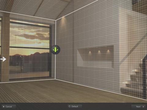 Homestyler Autodesk work in progress