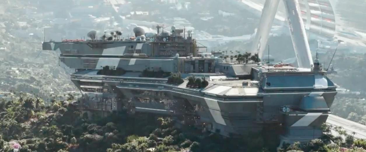 sci-fi-Elysium