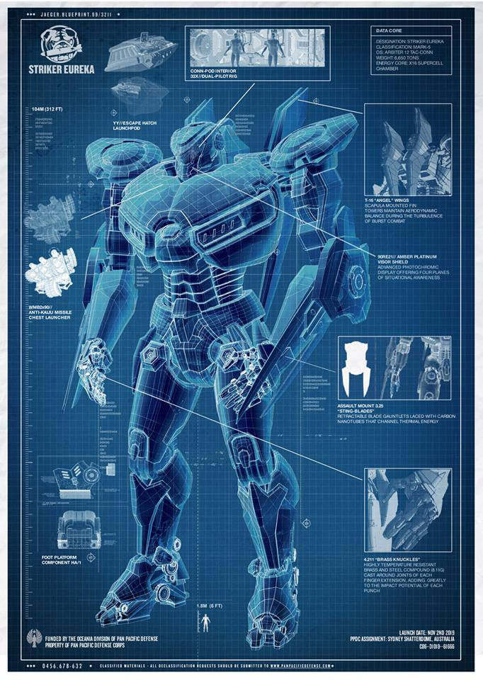 Pacific Rim_robot_design