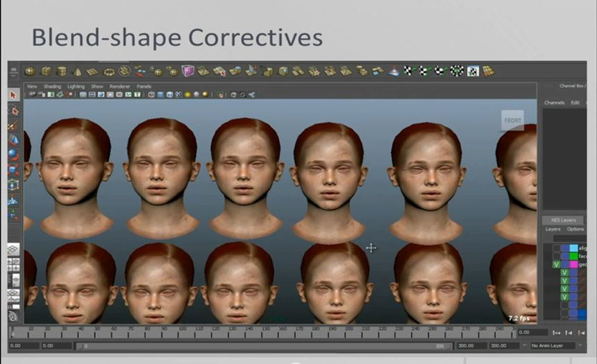 The Last of Us-Character-Rigging-and-Modeling-3