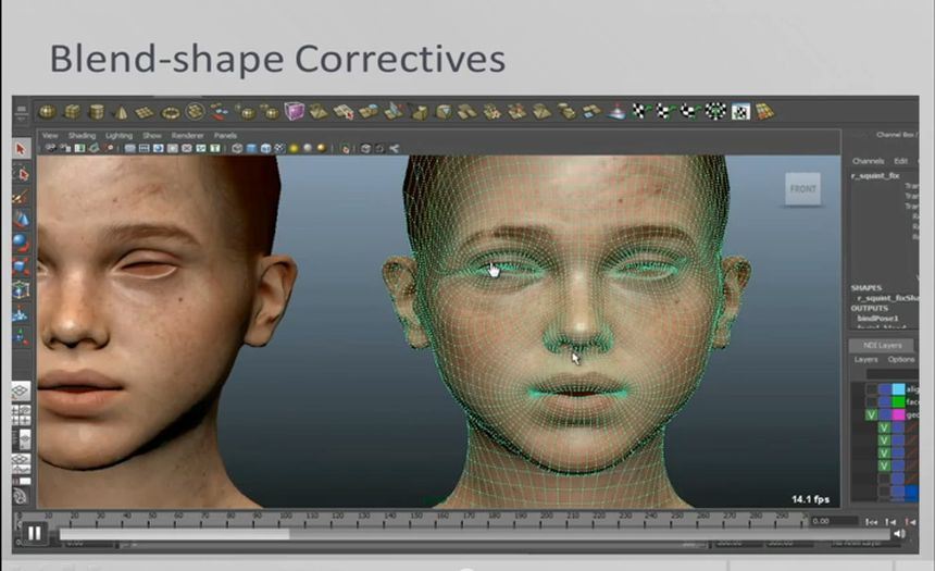 The Last of Us_Character-Rigging-and-Modeling-2