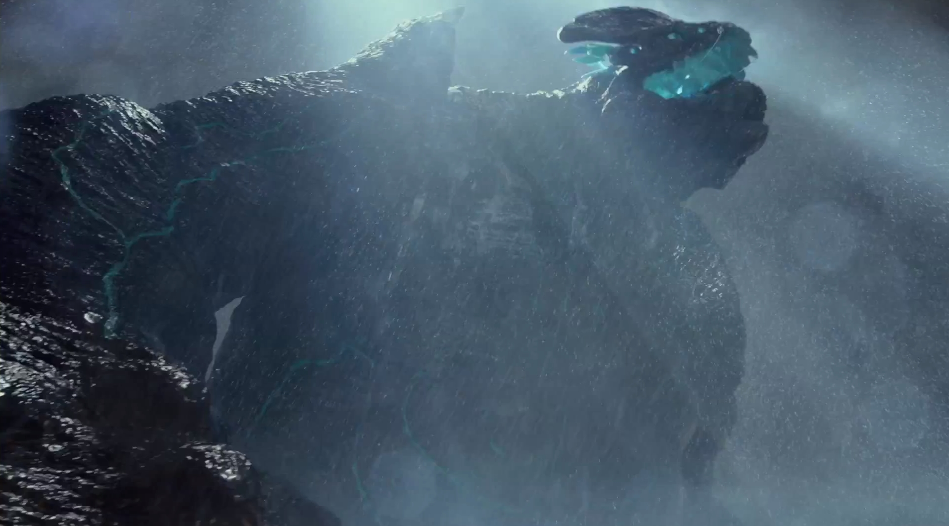Motion design with c4d and after effects breakdown 3dart - Pacific Rim Digital Art 3d Artist