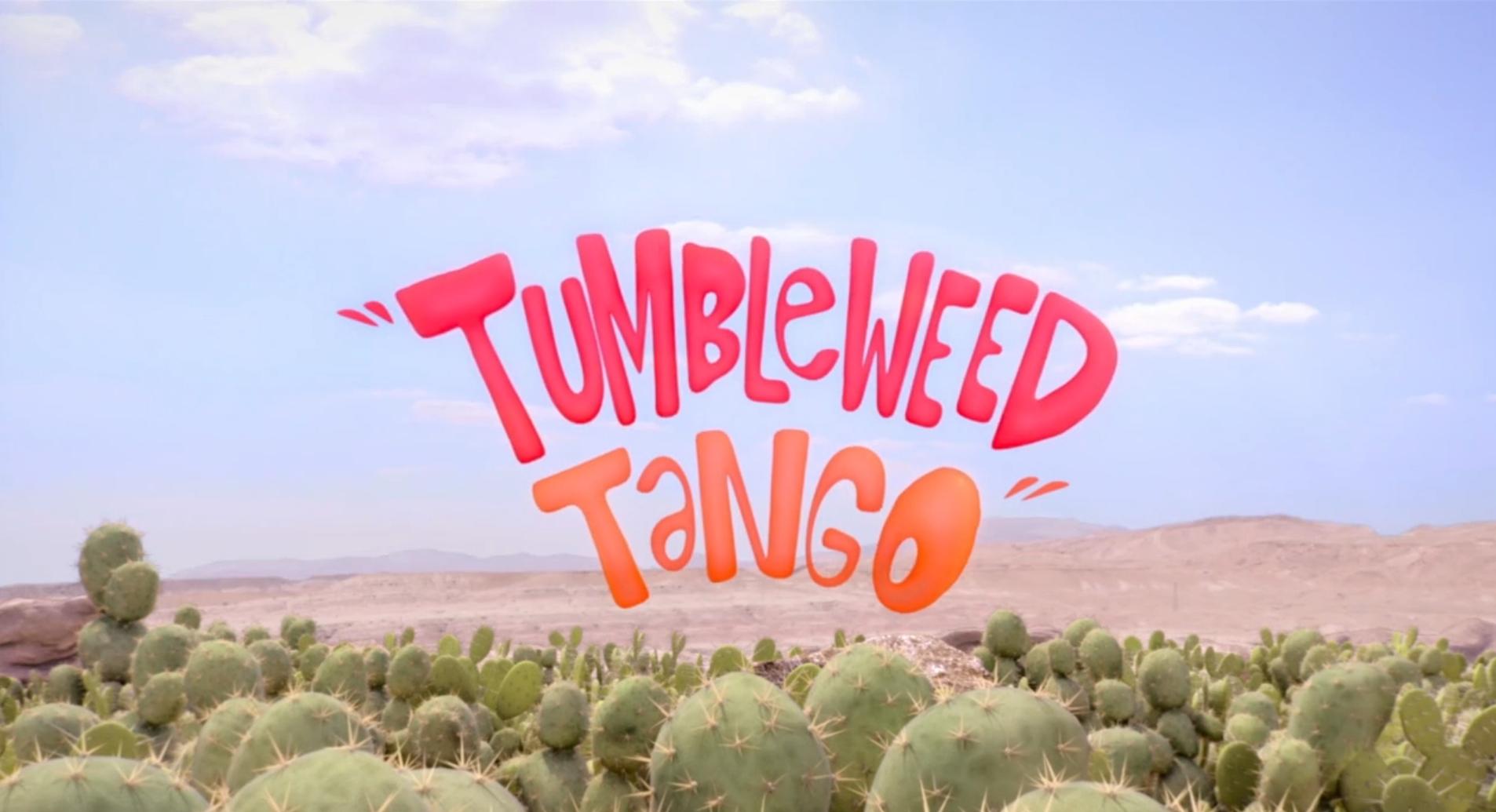 Tumbleweed Tango_1