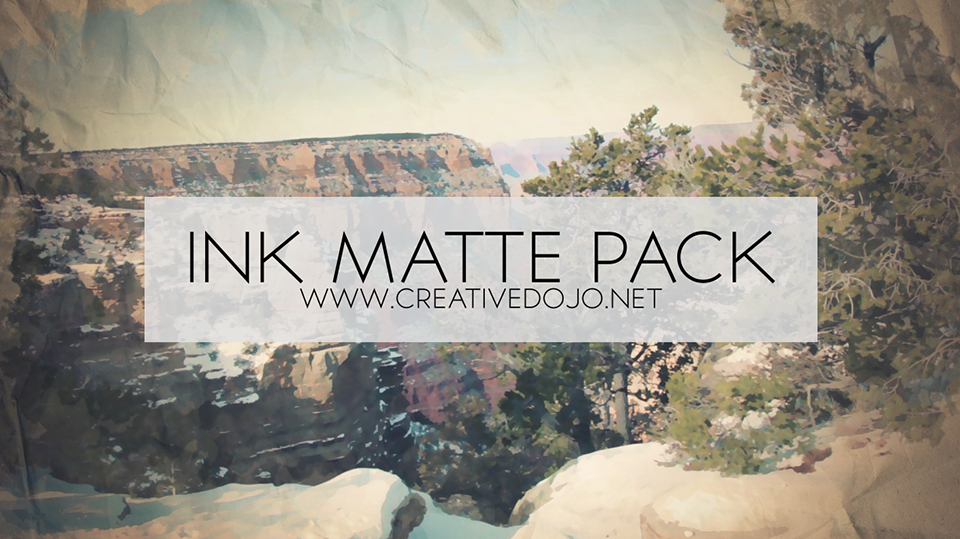 Free-Ink-Matte-Pack_3dart