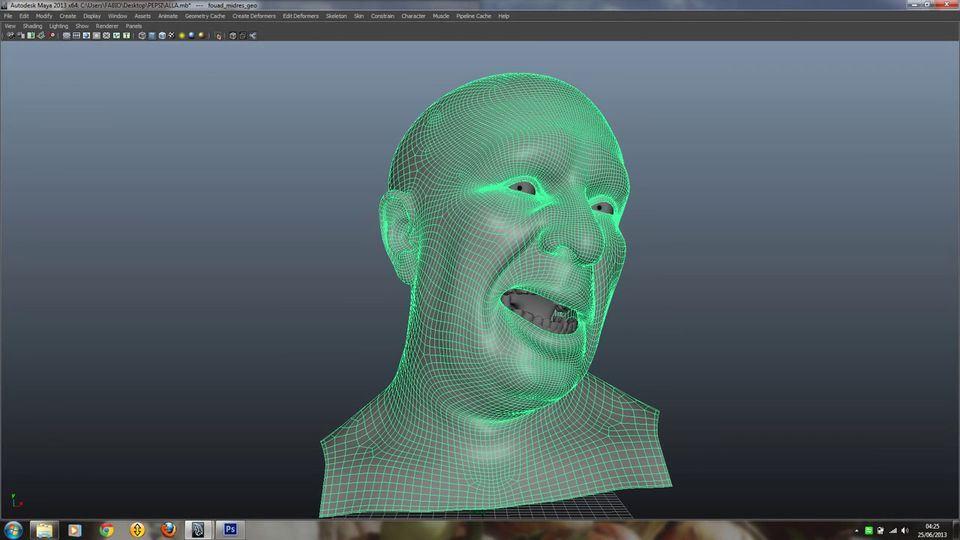 Fuad-Demo-Hyper-Real-Facial-Rigging-1-3DART