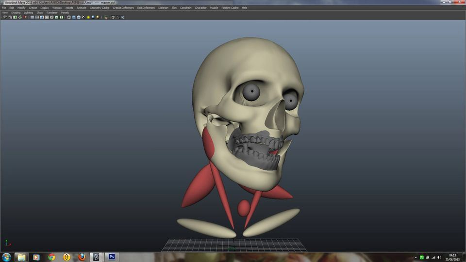 Fuad-Demo-Hyper-Real-Facial-Rigging-2-3DART