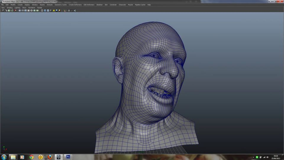 Fuad-Demo-Hyper-Real-Facial-Rigging-3-3DART