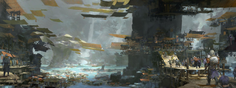 guildwars2-concept-art-city