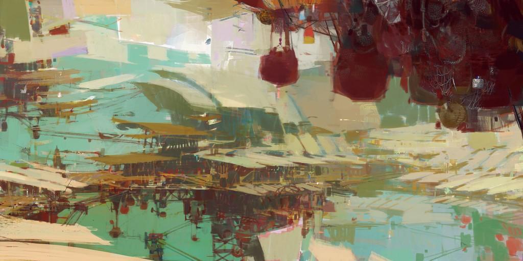 guildwars2-digital-pinting-scene