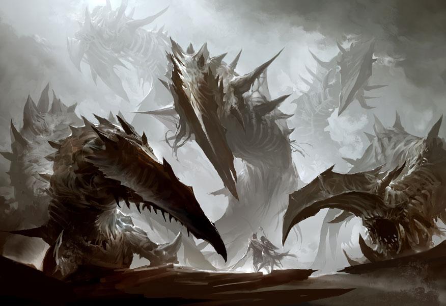guildwars2-fight-sketch