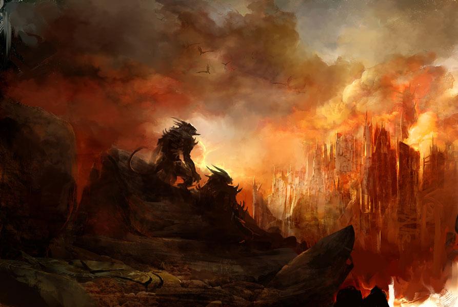 guildwars2-monster-fire