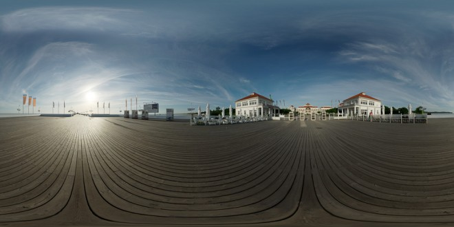 HDRI free download