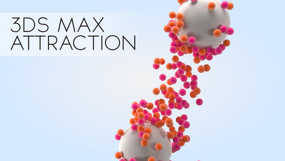 3DS Max come C4D Mograph