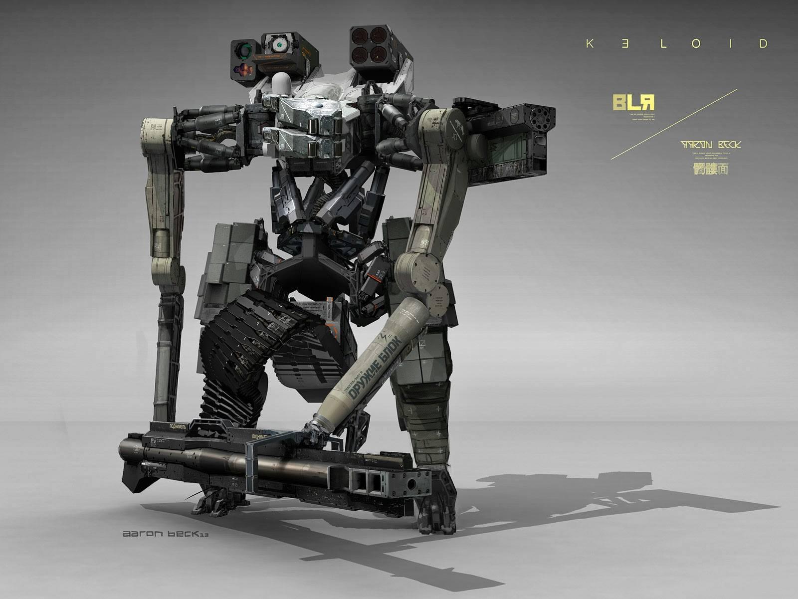 Keloid_robot_3dartist