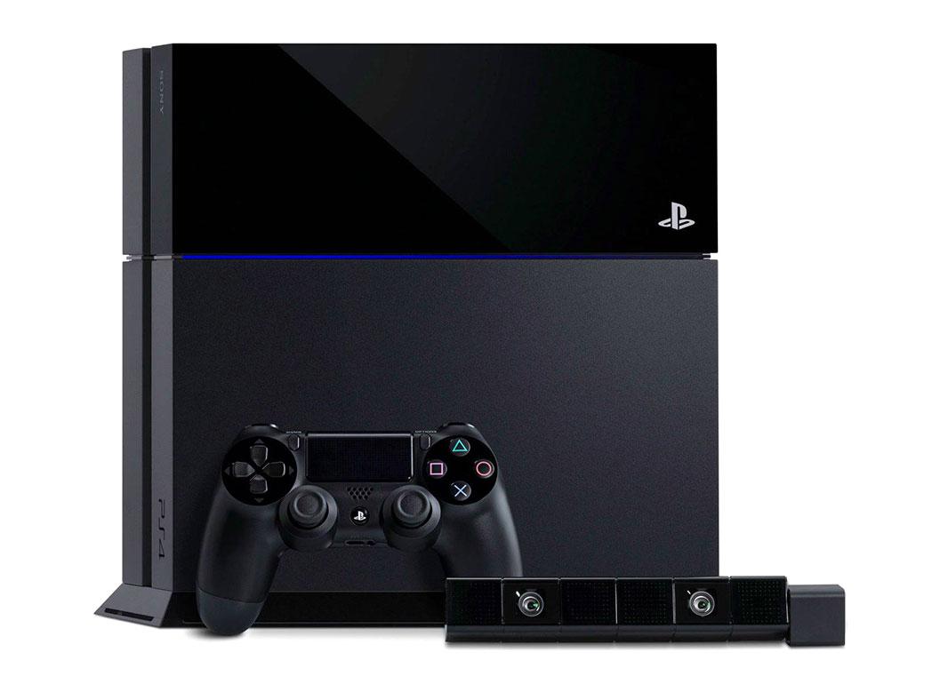 PlayStation 4 - 29 November