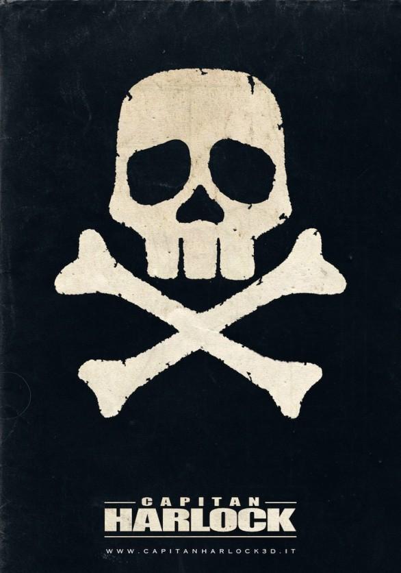 Capitan-Harlock-3D-poster