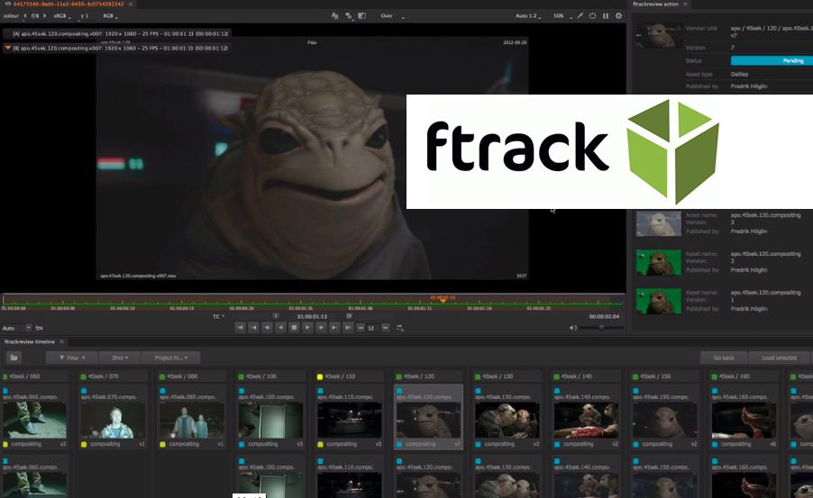 VFX Artist Archivi | 3DArt
