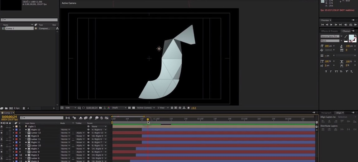 motion graphics tutorials
