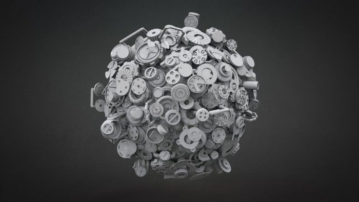 ZBrush resources Archivi | 3DArt
