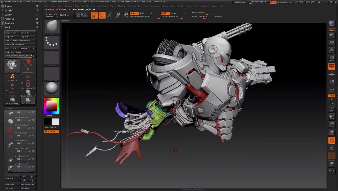Zbrush-Concept-WAR-MACHINE-4
