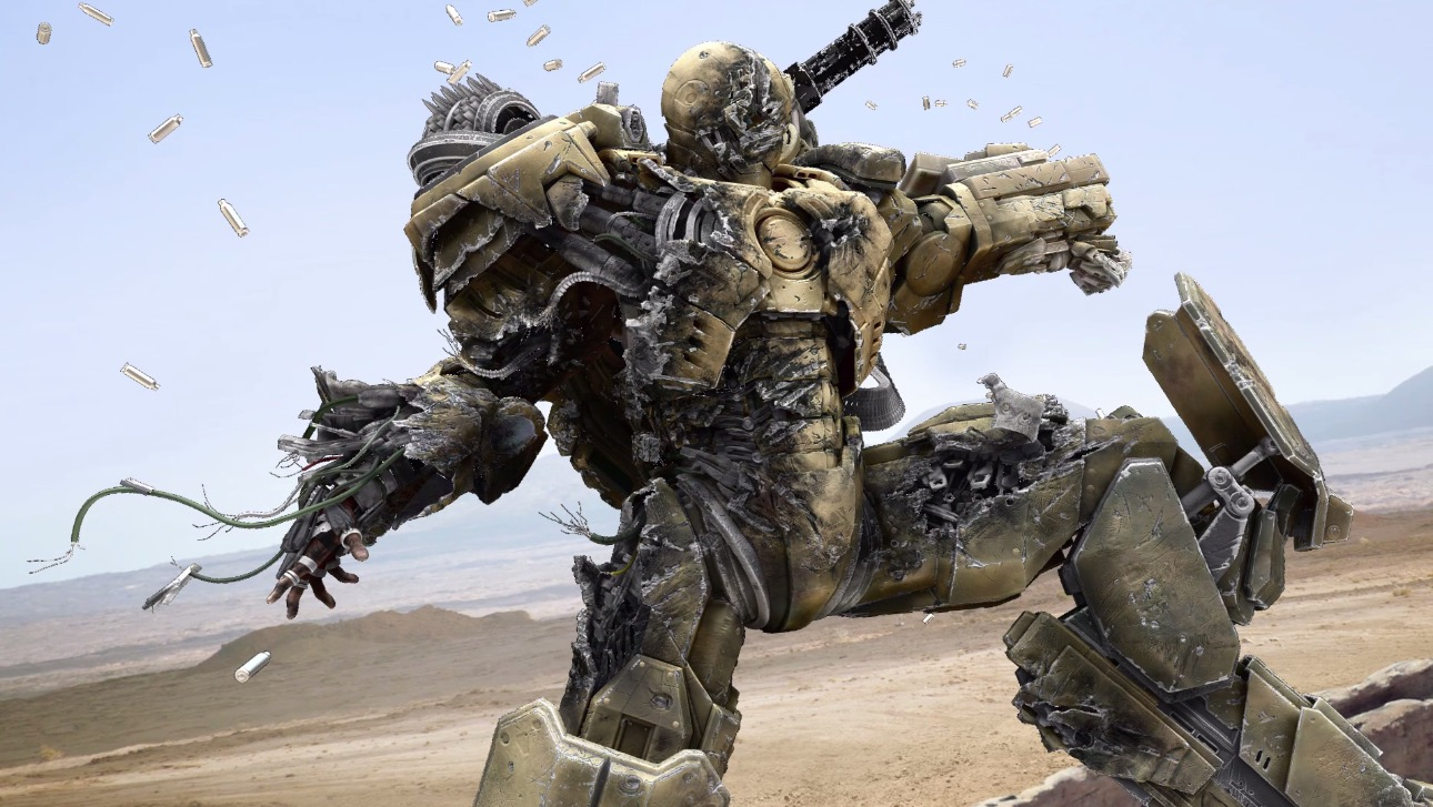 Zbrush-Concept-WAR-MACHINE-making of