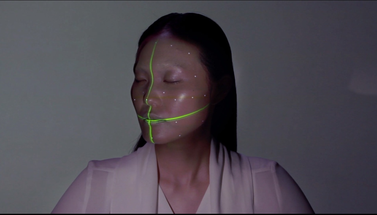 meilleure sélection a4214 f91f6 face-tracking-projection | 3DArt