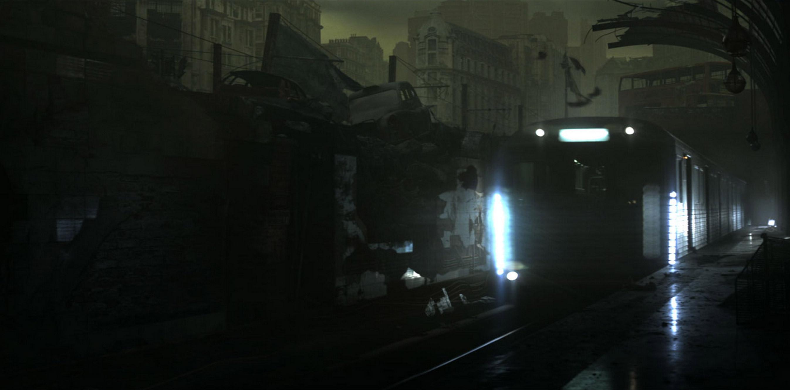 Final scene