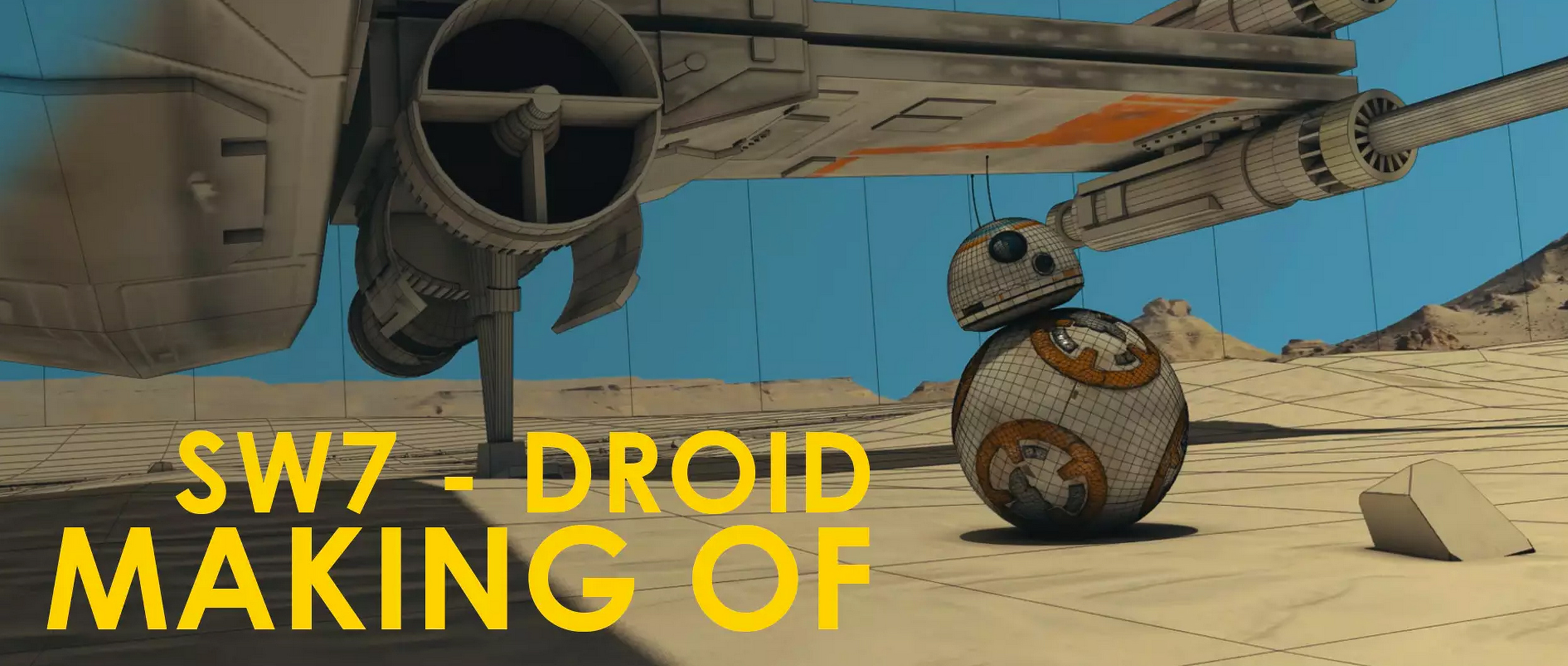Star-Wars-7---Droid---Making-of
