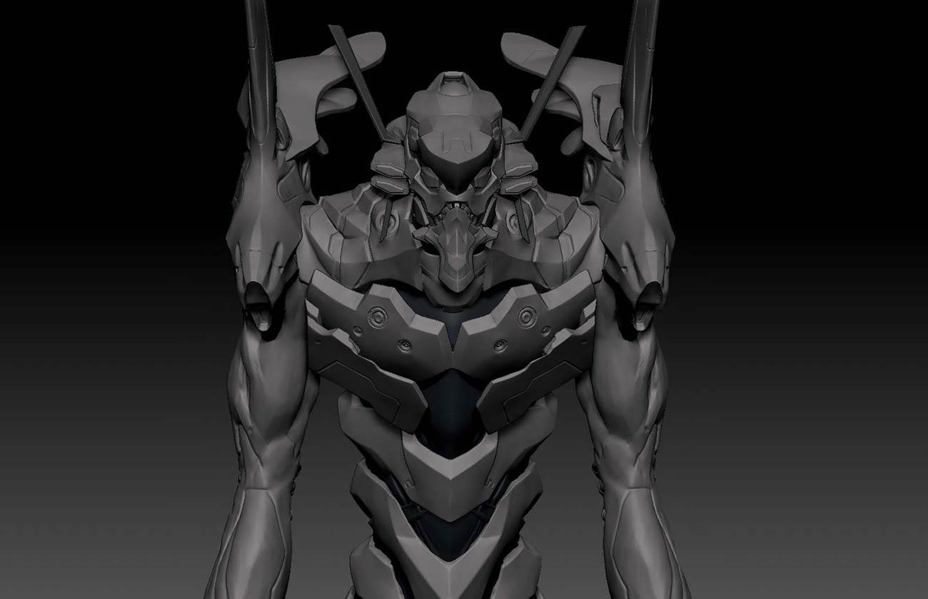 Eva Design 1