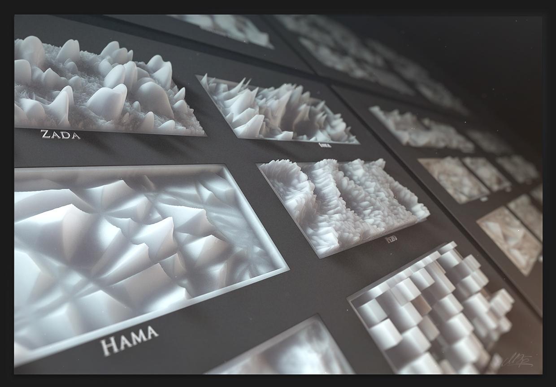 Download 3ds Max Free Scene   3DArt