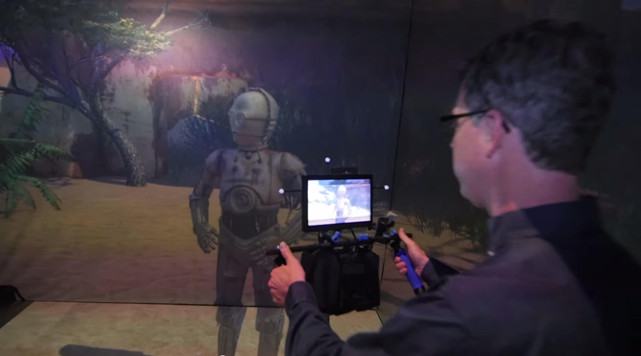 ILM-Experience-Lab