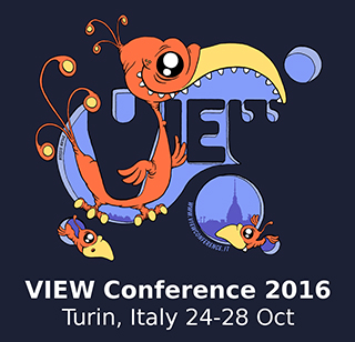 View Conference 2016