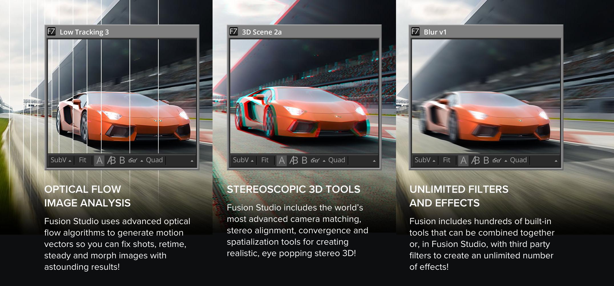 Stereoscopic-3D-Tools
