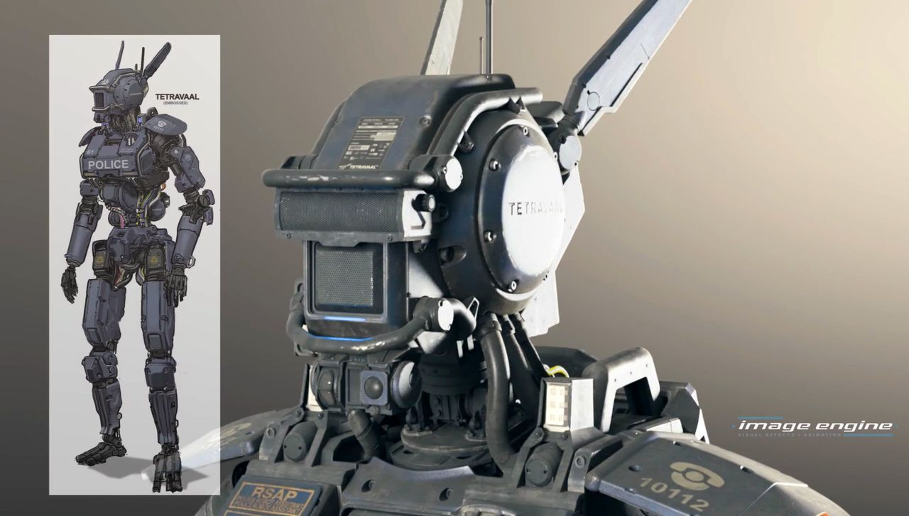 Chappie-Vfx-Breakdown-by-Image-Engine-3DArt