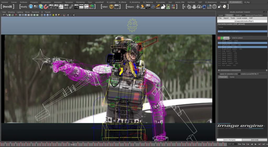 Chappie-Vfx-Breakdown