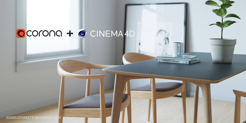 Render tutorial cinema 4d
