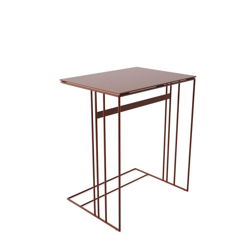 3d model alba side table by boconcept 820x820 3dart for Bo concept soldes