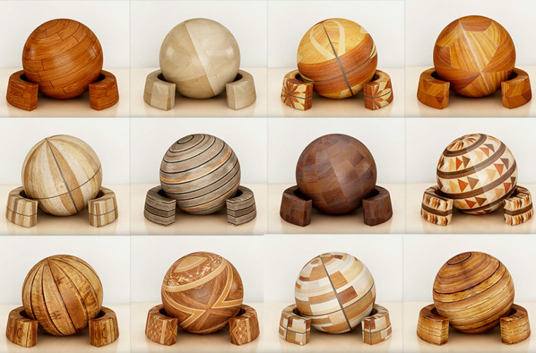 Free wood texture kit for cinema 4d 3dart free wood texture kit for cinema 4d altavistaventures Gallery