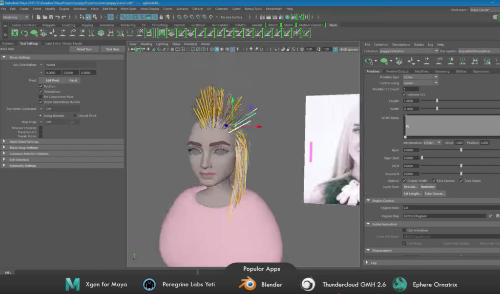 3D Character Workflow For Beginners Tutorial   3DArt