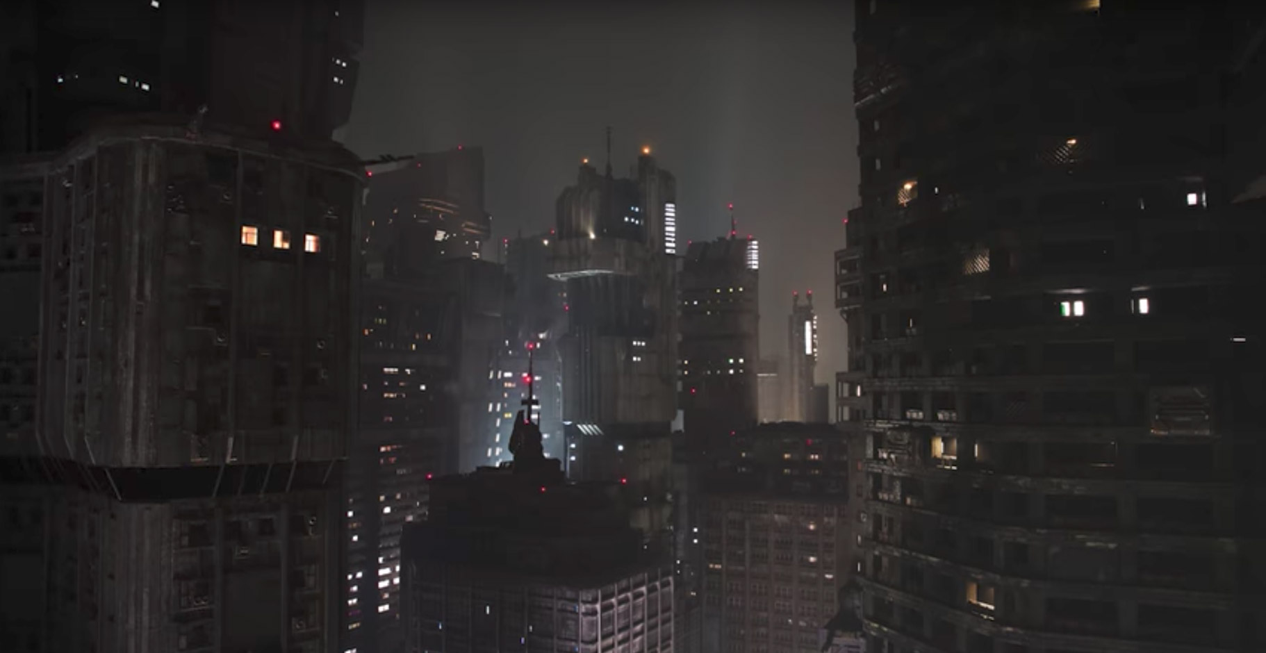 Opinion you blade runner city can ask?
