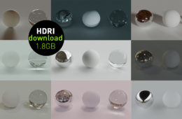 hdri maps free download