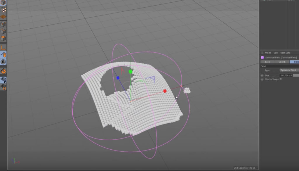 New Features in Cinema 4D R20 | 3DArt